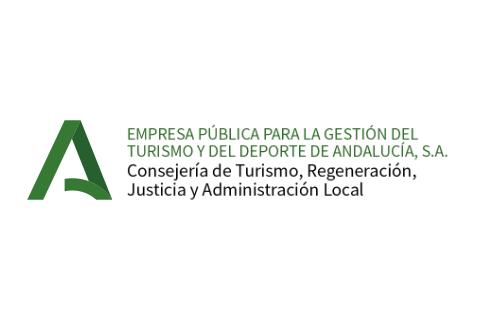 clientes empresa publica turismo  y deporte andaluz