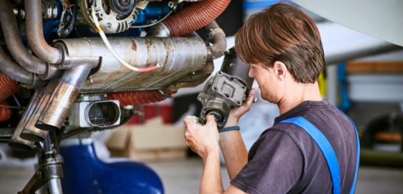 aeronautica curso fuel tank safety