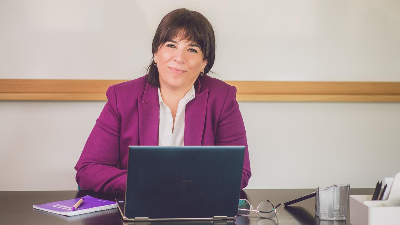 Ana Laguna - Grupo iD